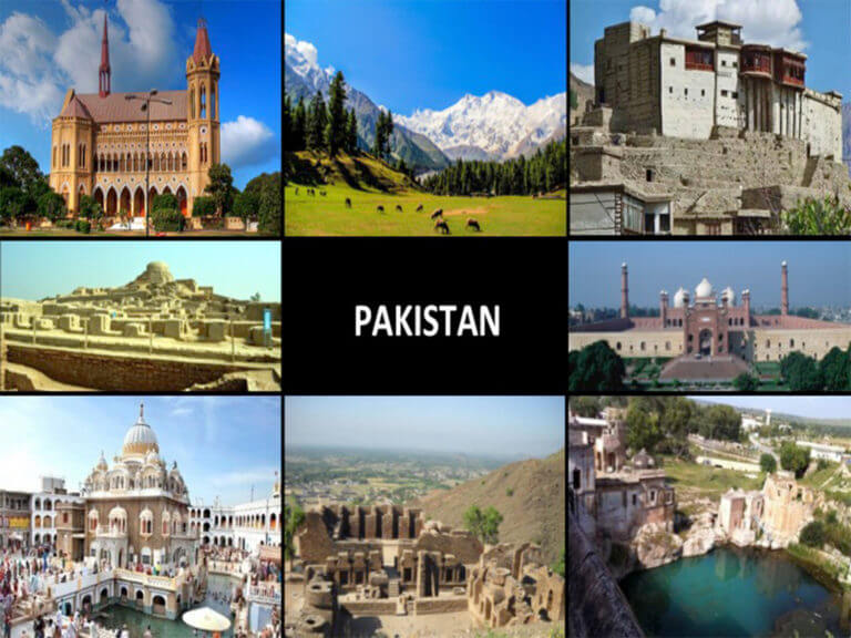 6 must visit Cities in Pakistan