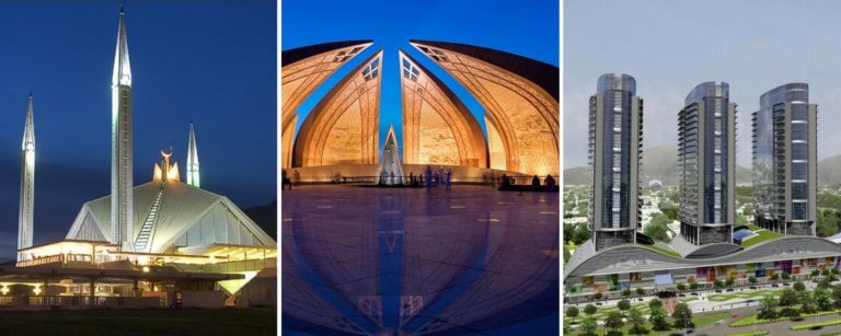 Best places to visit in Islamabad, Pakistan