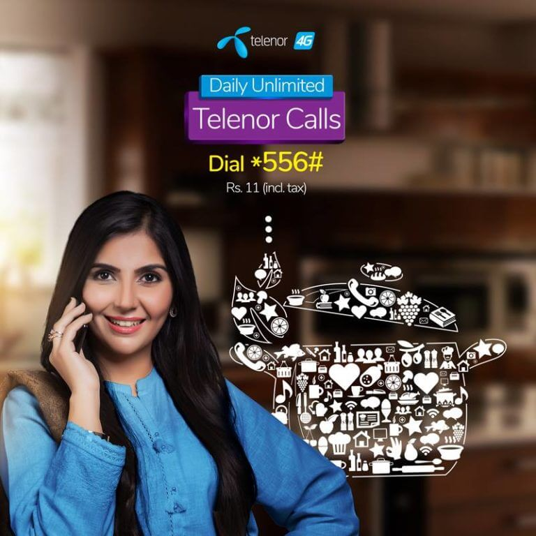Telenor Call Packages | Daily, Weekly, Monthly Voice Bundles