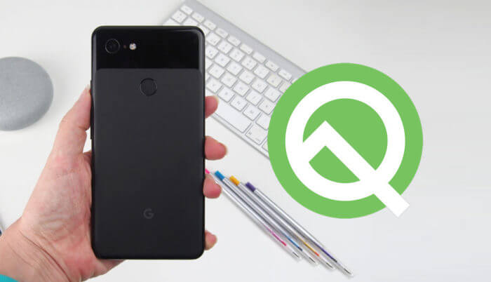 How to test Android Q beta